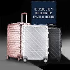 LF <b>Luggage</b> Collection – <b>hanke</b>