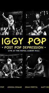 <b>Iggy Pop</b>: <b>Post</b> Pop Depression (TV Movie 2016) - IMDb