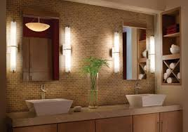 lighting ideas and tips for a bathroom bathroom mirror and lighting ideas