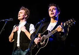 <b>Simon</b> & <b>Garfunkel</b> Story  The Orchard Theatre