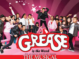 Image result for grease the musical