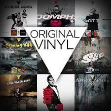 Original Vinyl Classics - We AreVinyl