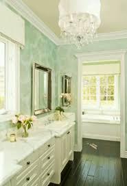 green bathroom screen shot: light mint green wallpapered bathroom screen shot    at  pm