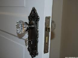 door handles knobs photo