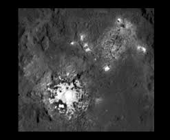 Image result for Image of Ceres lights
