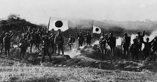 Resultado de imagen para militarismo japones