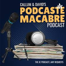 Podcaste Macabre