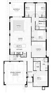 House Designs Perth   New Single Storey Home Designsfloorplan preview