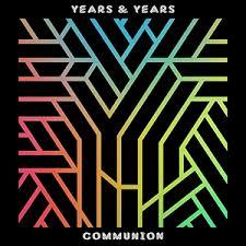 <b>Communion</b> (<b>Years</b> & <b>Years</b> album) - Wikipedia