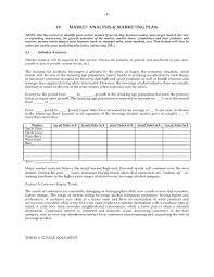 liquor store business plan sample liquor store business plan sample