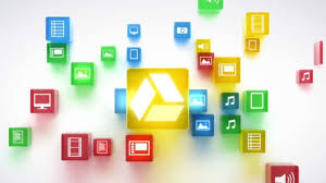 Google Drive Google Inc.  - Productivity