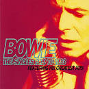 The Singles: 1969-1993 album by David Bowie