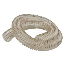 China Plastic Spiral <b>Pipe</b> Hose/ <b>PU</b> Duct Hose/<b>PU Spring Tube</b> ...