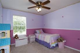 Small Picture Traditional Kids Bedroom with Carpet Chair rail in Katy TX