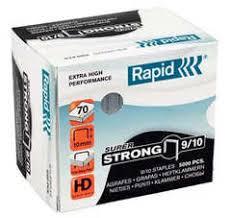 <b>скобы</b> к степлерам <b>Rapid</b> / <b>Рапид</b> – купить с доставкой по лучшей ...