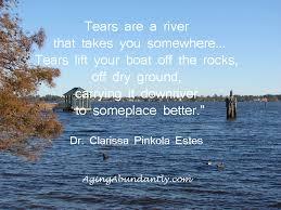 River Quotes Pinterest - DesignCarrot.co via Relatably.com