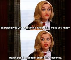 Legally Blonde Quotes on Pinterest | Legally Blonde, Blonde Quotes ... via Relatably.com