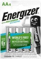 <b>Аккумуляторы Energizer</b>