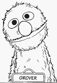 Small Picture Awesome Sesame Street Coloring Pages Elmo Contemporary New