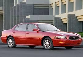 2005 Buick LeSabre Pricing, Reviews & Ratings   Kelley <b>Blue</b> Book