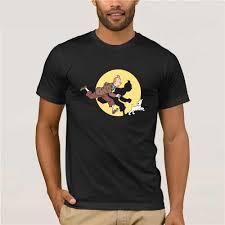 hot sale <b>Rocky Balboa</b> men t shirt <b>Printing</b> 100% cotton high quality ...
