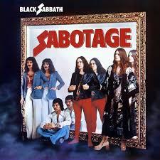 <b>Black Sabbath</b> - <b>Sabotage</b> | Releases | Discogs