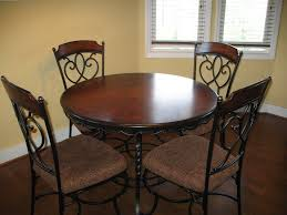 Free Dining Room Table Plans Wrought Iron Dining Room Sets Impressive With Images Of Wrought