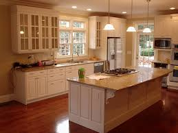 Small Picture White Kitchen Cabinet Color Ideas Modern Cabinets