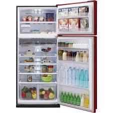 <b>Холодильник Sharp SJ-XP59PGRD</b> — купить, цена и ...