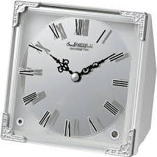 <b>Настольные часы Rhythm</b>. Выгодные цены – купить в Bestwatch.ru