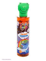 Волшебная <b>пена для ванны</b>, <b>меняющая</b> цвет Kids Stuff 2060670 в ...