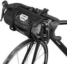Roswheel <b>Bicycle Handlebar Bag Bike</b> Packing Bag <b>MTB</b> Road <b>Bike</b> ...
