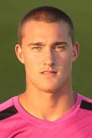Aaron Howe. (Goalkeeper) - 247