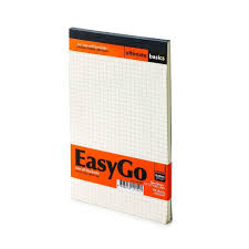 <b>Блокнот Альт Ultimate</b> Basics Easygo 3-60-486, склейка, формат ...