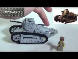 Lego Военная Академия /Lego Military Academy #3 (Tank T-34-85 ...