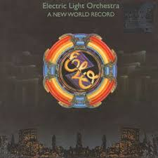 A new world record ( <b>180 gr</b> ) by <b>Electric</b> Light Orchestra, LP with ...