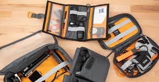 Review: Keep Photo Gear Organized with the <b>Lowepro GearUp</b> Series
