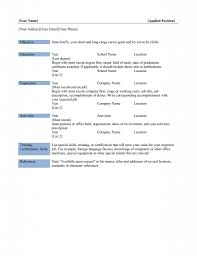 resume template how to make a create 81 inspiring for 81 inspiring create resume for template