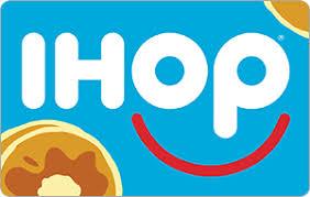 IHOP eGift Cards - Food & Restaurants | eGifter