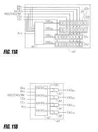 patent us7881150 circuit providing load isolation and memory on 4 x 16 decoder schematic