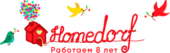 <b>Big Mouth</b> в интернет-магазине Homedorf
