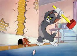 The 10 Best '<b>Tom and Jerry</b>' Cartoons