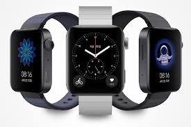 <b>Xiaomi</b> выпустит полноценные <b>умные часы</b> — Российская газета