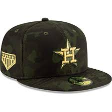 New Era Houston Astros 2019 MLB Armed Forces ... - Amazon.com