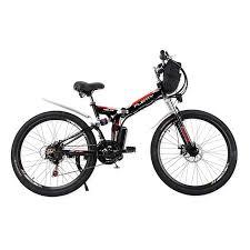 <b>PLENTY Electric Bicycle</b> Folding Bike 15A 48V 110KM Mileage ...