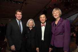 harvard law school launches million campaign for third campaign co chairs james a attwood jr j d m b a 84 and morgan chu j d 76 dean minow and president drew faust