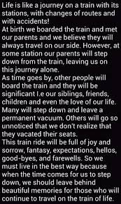 life is a journey essay  wwwgxartorg life is like a journey on a train quotes pinterest trains life is like a journey