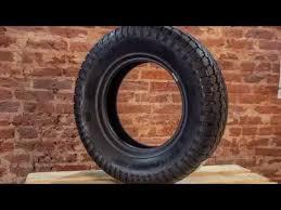 """<b>General Tire Grabber AT3</b>: приключения """"американца"""" в России ..."""