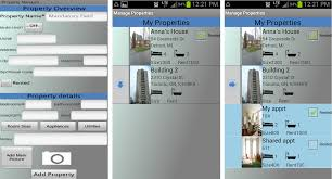 rental property manager android apps on google play rental property manager screenshot
