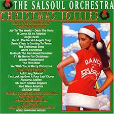 Salsoul Orchestra - Christmas Jollies - Amazon.com Music